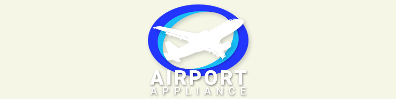 Airport Appliance Logo