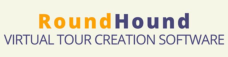 Roundhound Logo