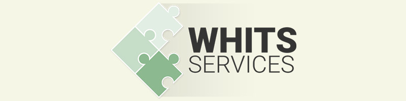 Whits Services Logo